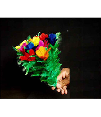 Bargain Bouquet #10 Feather by Ronjo M11