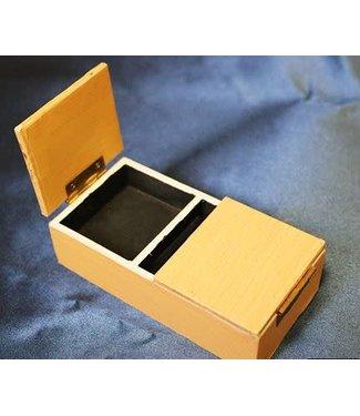 The Essel Magic Sucker Coin Box by Ronjo