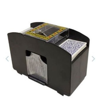 Brybelly 4 Deck Card Shuffler