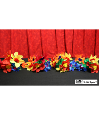 Mr. Magic Production Hank With Four Bouquets  Import