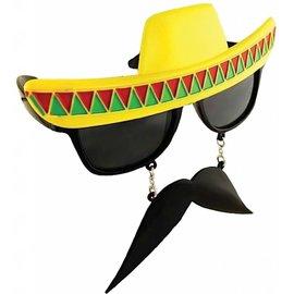 Sun-Staches Mexican Sunstaches