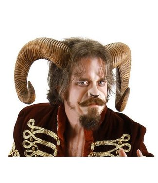 Elope Large Ram Horns