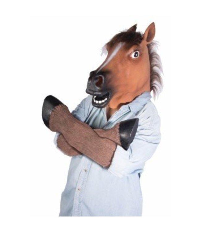 Forum Novelties Horse Hooves