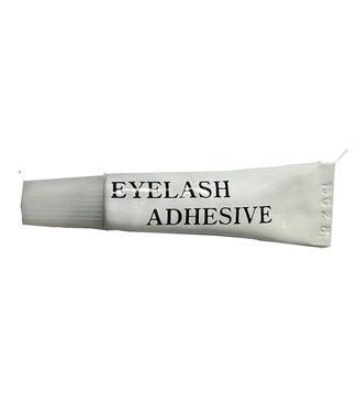 Morris Costumes and Lacey Fashions Eyelash Adhesive Glue, Latex - Mini