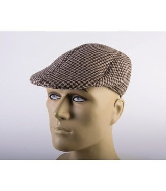 Forum Novelties 20s Checkered Hat