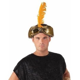 Forum Novelties Desert Prince Crown - Hat