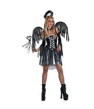 Disguise Fallen Angel - Jr. Size7-9 Dress Missing