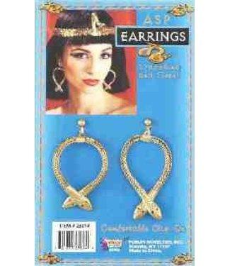 Forum Novelties ASP Earrings