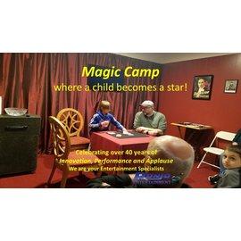 Ronjo Magic Camp 2017