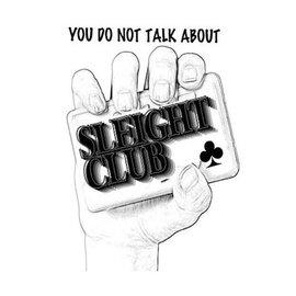 Ronjo Sleight Club - Magic Club