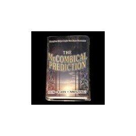 McCombical Prediction - Bicyce By Hampton Ridge Magic Creations