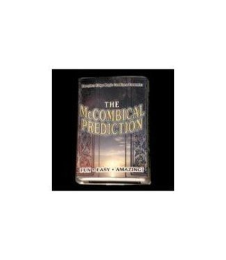 McCombical Prediction - Bicyce By Hampton Ridge Magic Creations