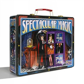 Spectacular Magic Set by Fantasma Toys