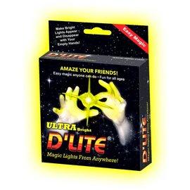 D'lite D'Lite Yellow Pair, Regular Size - Ultra Bright