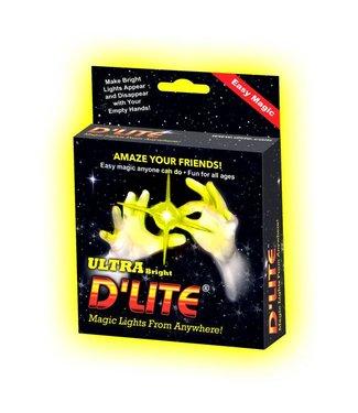 D'Lite Yellow Pair, Regular Size - Ultra Bright