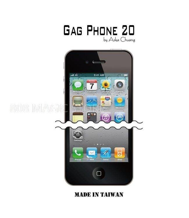 Gag Phone 20 by 808 Magic Store