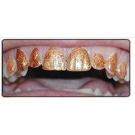Fan-Teeth - Gypsy Gold by NuDent LLC (C2)