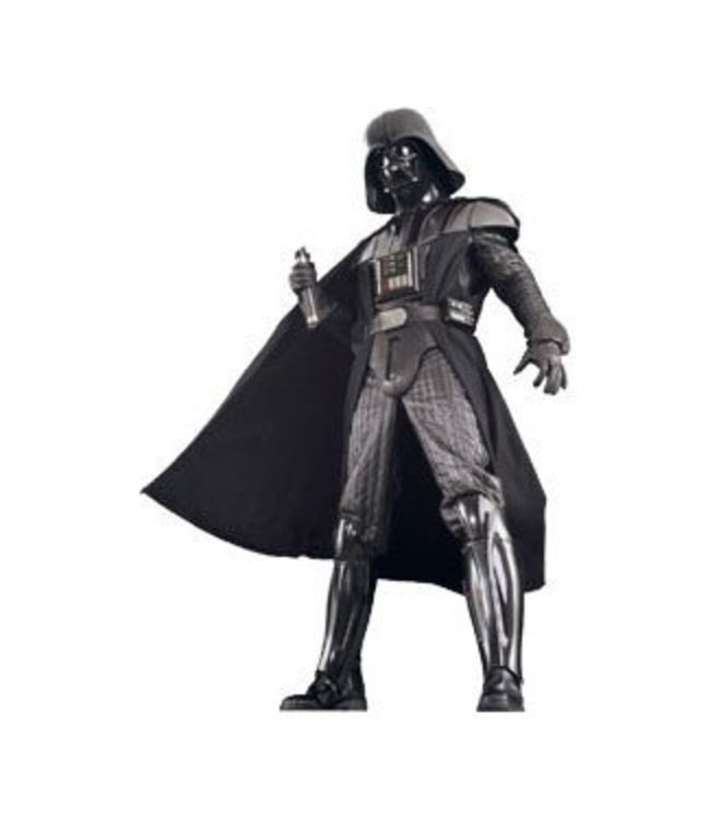 Rubies Costume Company Darth Vader Supreme Costume XL