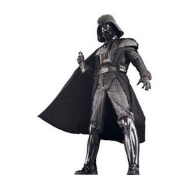 Rubies Costume Company Darth Vader Supreme Costume Std