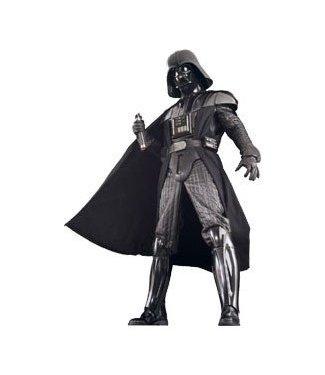 Rubies Costume Company Darth Vader Supreme Costume Std