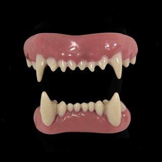 Tinsley Transfers Animal FX Teeth By Tinsley