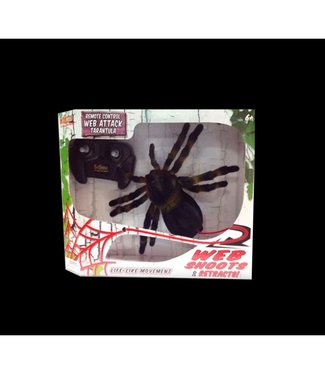 Web Attack R/C Tarantula by Fantasma Toys