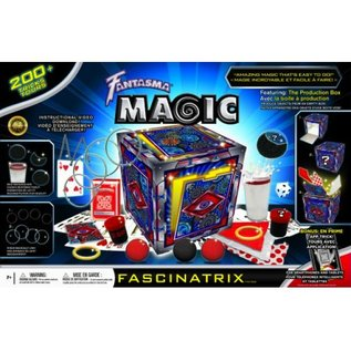 Fascinatrix Magic Set by Fantasma Toys