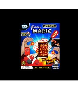 Illuminatrix Magic Set by Fantasma Toys