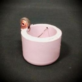 Utility Smoke Cup by Theater Effects Inc.