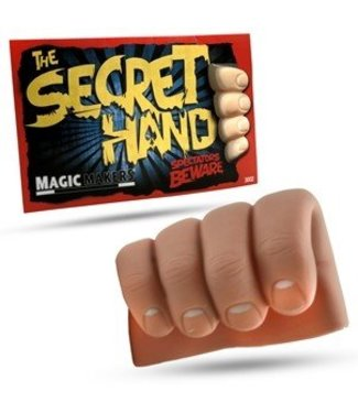 The Secret Hand by Magic Makers M10