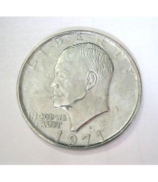 Jumbo Coin, Dollar - 3 inch