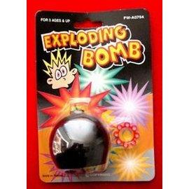 Exploding Bomb - Joke By Taiwan (/244)