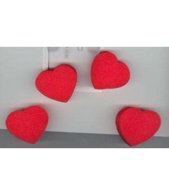 Multiplying Sponge Hearts (M13)