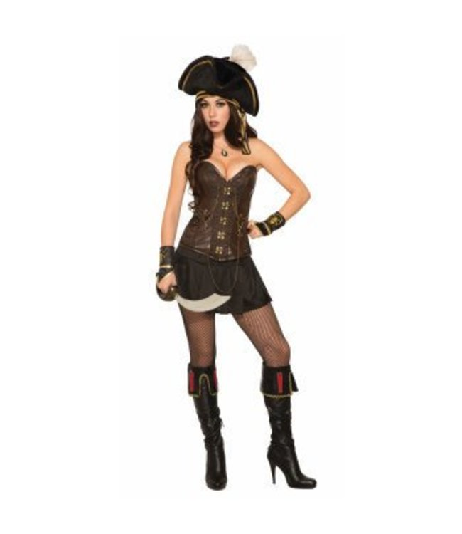 Forum Novelties Pirate Corset