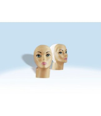 Forum Novelties Wig Stand Face Cover