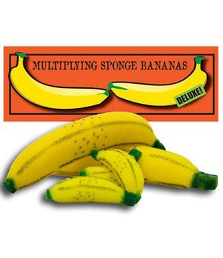 Multiplying Sponge Banana Deluxe Set  (M13)
