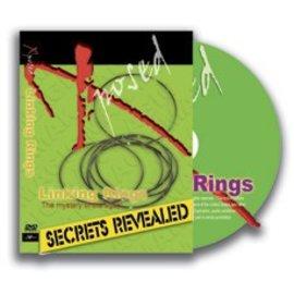 Xposed Linking Rings Secrets Revealed - DVD