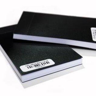 SvenPad® Minis, Black - Pair by Brett Barry and Phoenix Mentalist