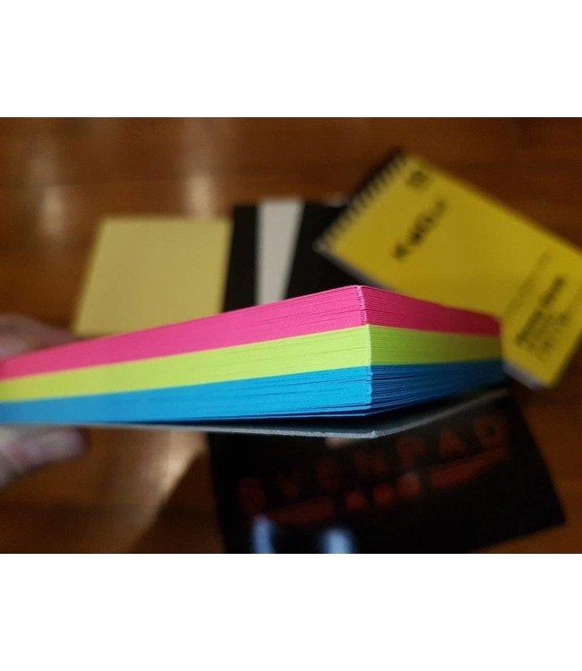 SvenPad® Triple Banks (Single) by Brett Barry and Phoenix Mentalist