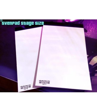 SvenPad® Original Stage Size - Pair by Brett Barry and Phoenix Mentalist