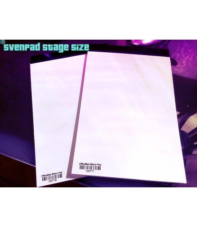 SvenPad® Original Stage Size - Pair by Brett Barry and Phoenix Mentalist