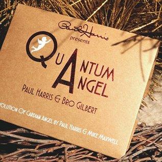 Paul Harris Presents Quantum Angel by Paul Harris and Bro Gilbert