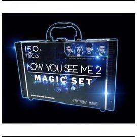 Now You See Me 2 Magic Set by Fantasma Toys