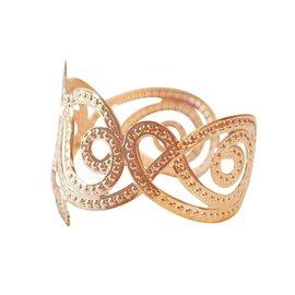Snake Bracelet/Armband by Western Fashion Inc.