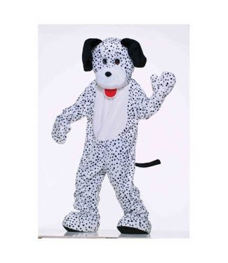 Forum Novelties Mascot Dalmatian - Adult (/383)