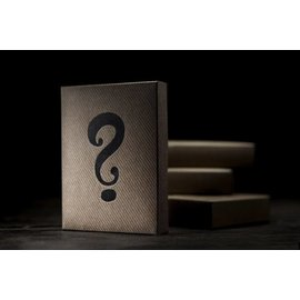Mystery Deck, 1st Edition by J.J. Abrams from Theory 11