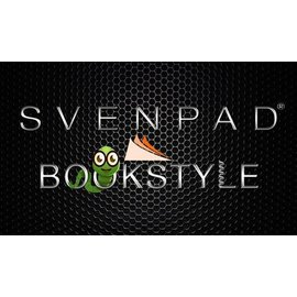 SvenPad® Bookstyle, Pair by Brett Barry and Phoenix Mentalist