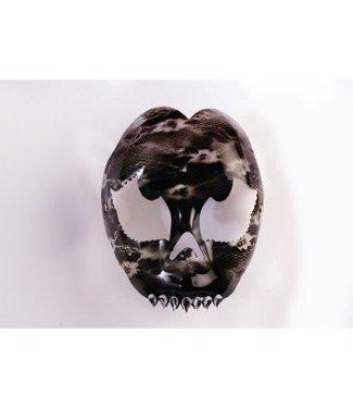Forum Novelties Diamond Fang Mask