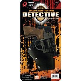 Cap Gun Special Detective by Parris Manufacturing (/245)