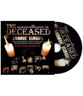 The Deceased by Jamie Daws from Alakazam Magic UK
